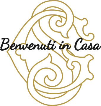 Logo Benvenuti in Casa OSTERIA CONTEMPORANEA SORRENTO